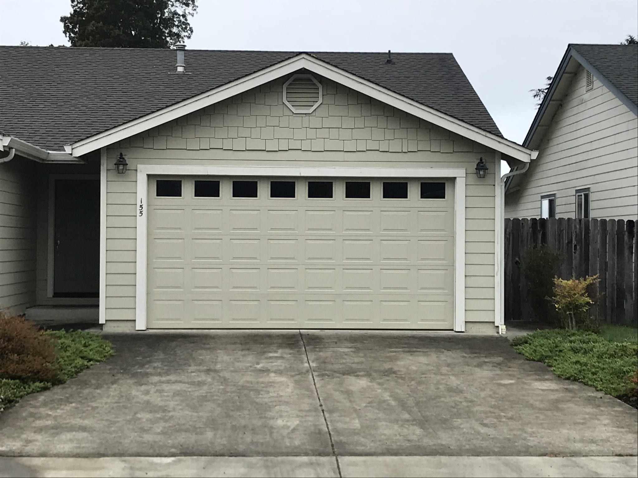 OZ Garage Doors and Gates