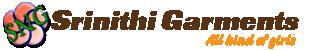SRINITHI GARMENTS