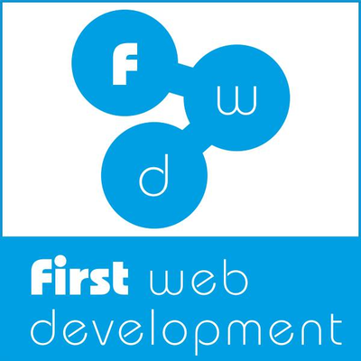 First Web Development - Web Designing and Development Company