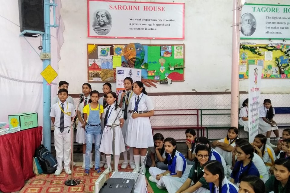 Brightland School Lucknow | Best CBSE School in Lucknow