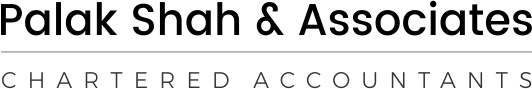 PALAK SHAH AND ASSOCIATE