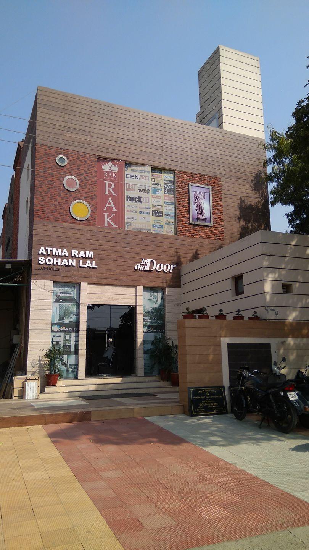 Atma Ram Sohan Lal Agencies Pvt Ltd
