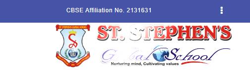 St. Stephen Global School