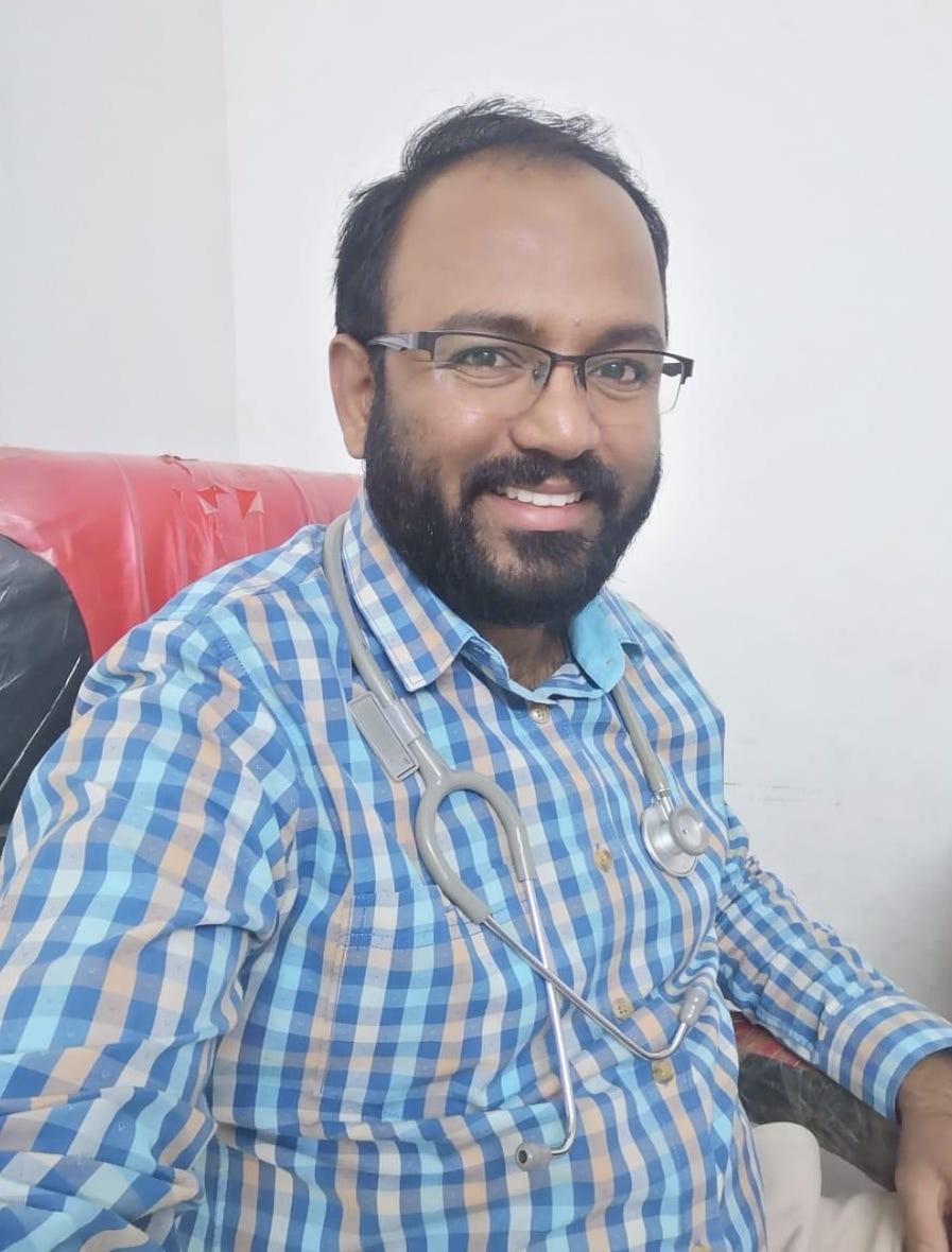 Aadhar Manasopchar Clinic