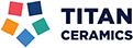 Titan ceramics