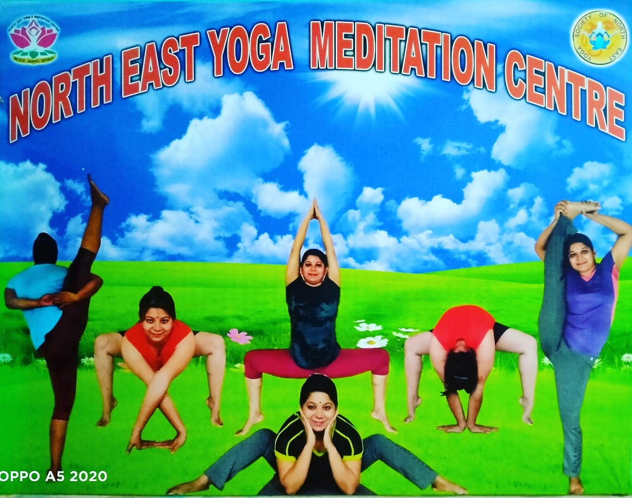 North East Yoga Meditation Centre