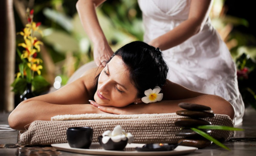 Panghat Spa By Tattva