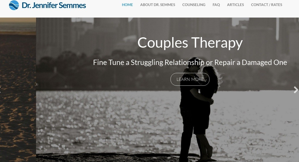 Couples Marriage Counseling California