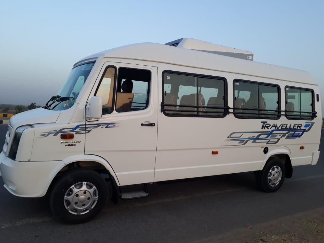 Jaipur Yatra company