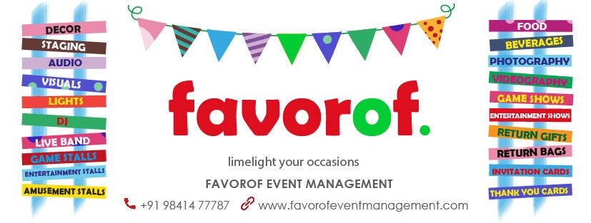 Favorof Event Management