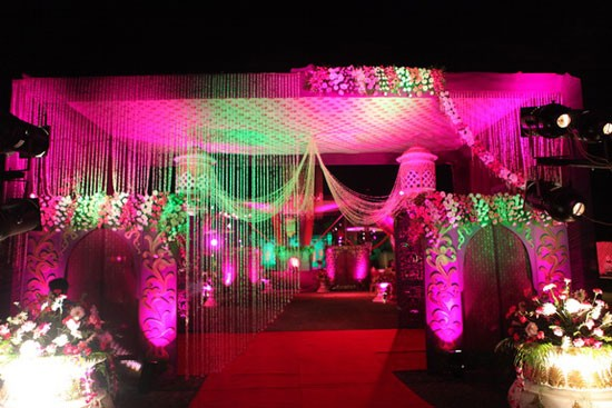 Shagun Caterers & Decorator