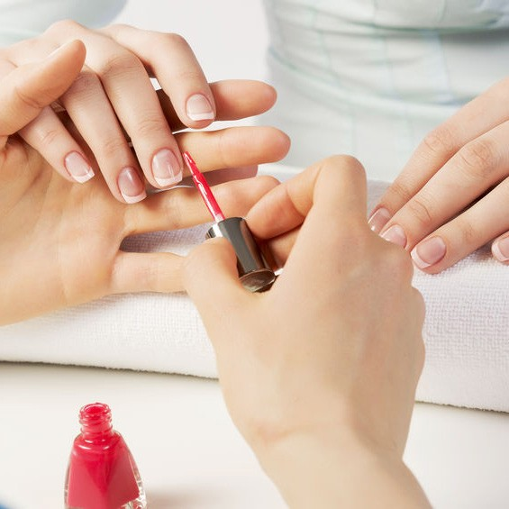 High Class Nails & Spa