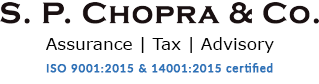 SP Chopra & Co. (Chartered Accountants)