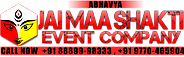 Jai Maa Shakti event and entertainment company