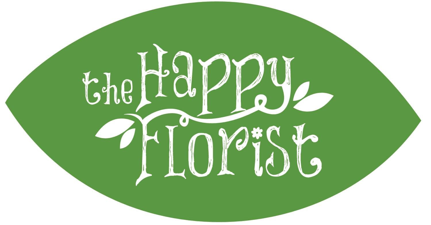 The Happy Florist