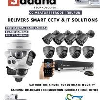 Sadana Technologies