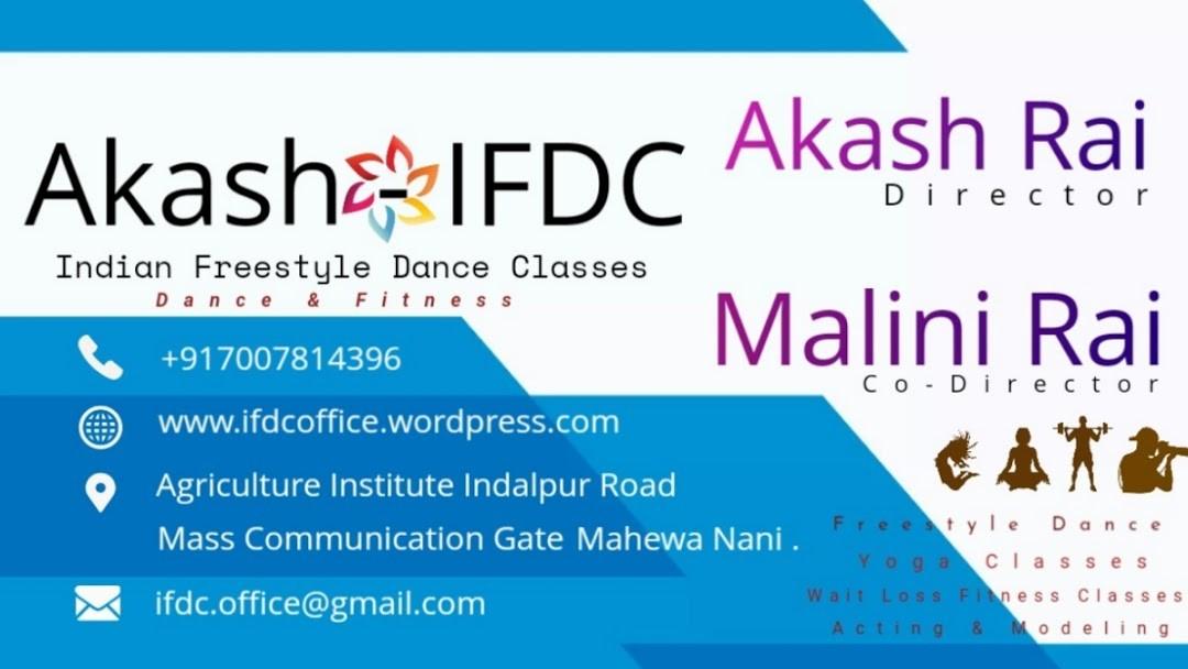 Akash IFDC