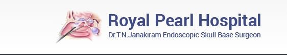 Royal Pearl Hospital