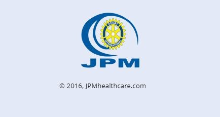 JPM Rotary Club of Cuttack Eye Hospital
