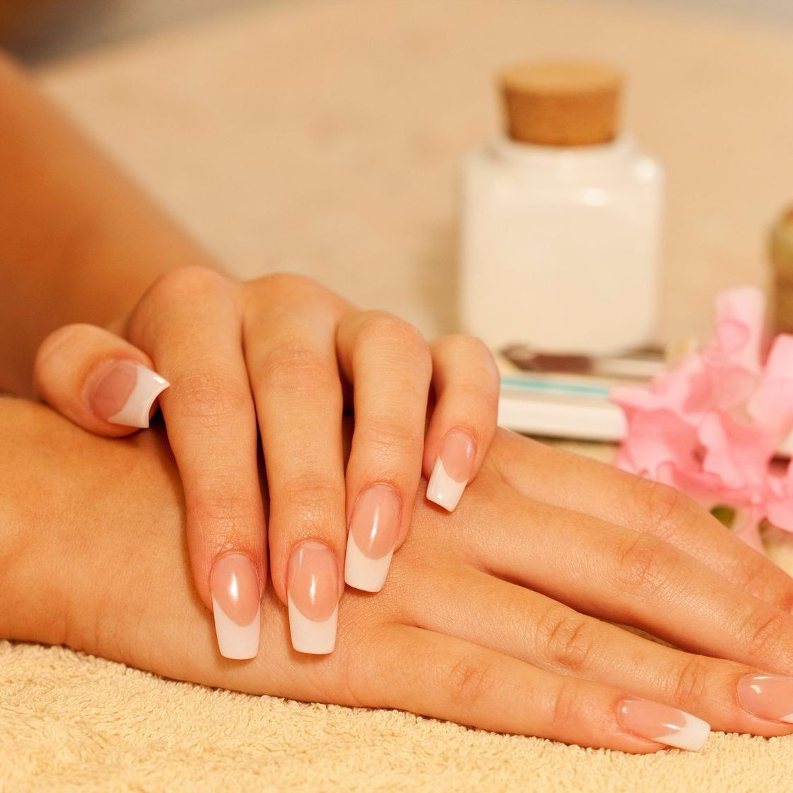 PamperMe Nails & Spa