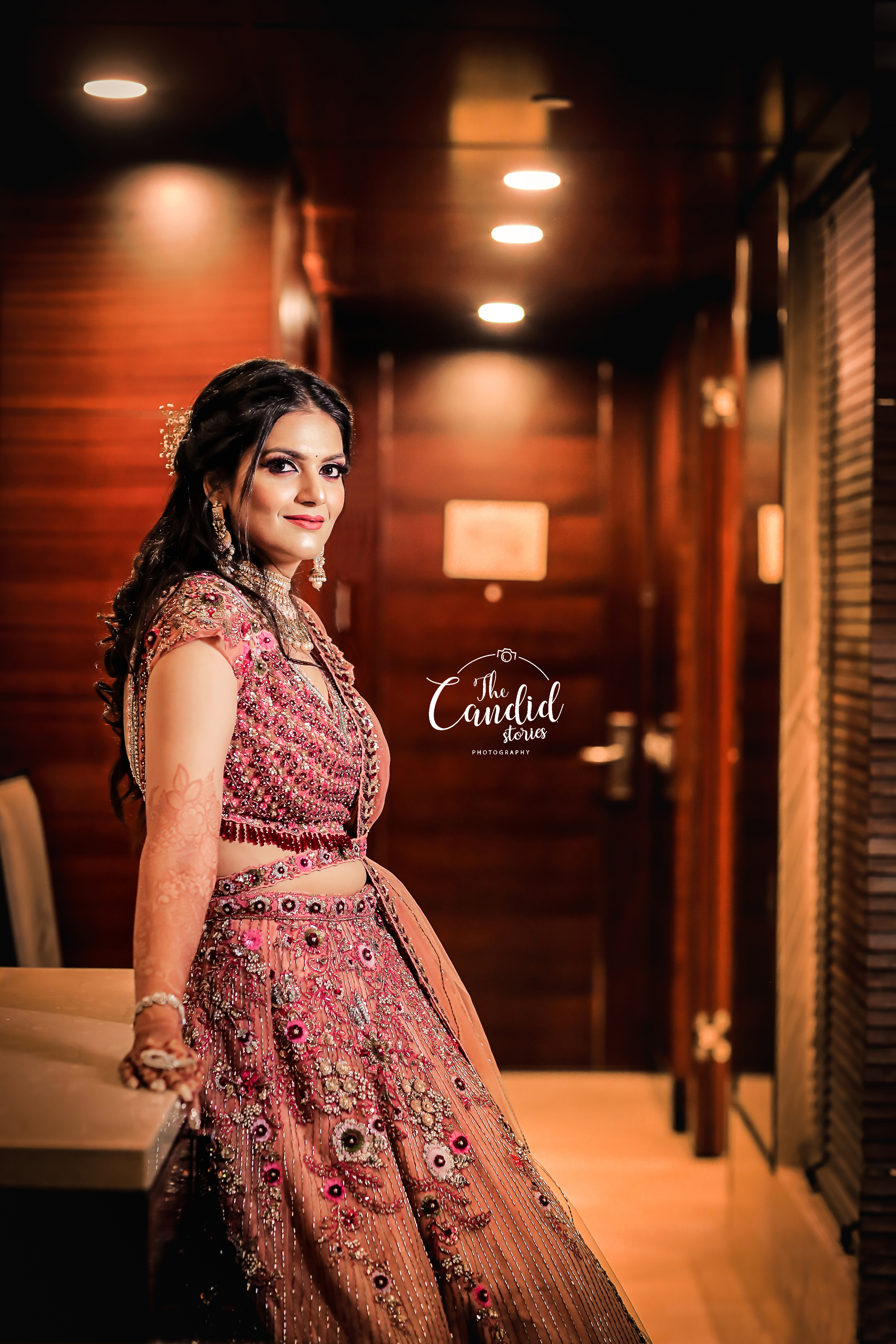 The Candid Stories Photography