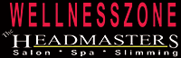 Headmasters Wellness Zone