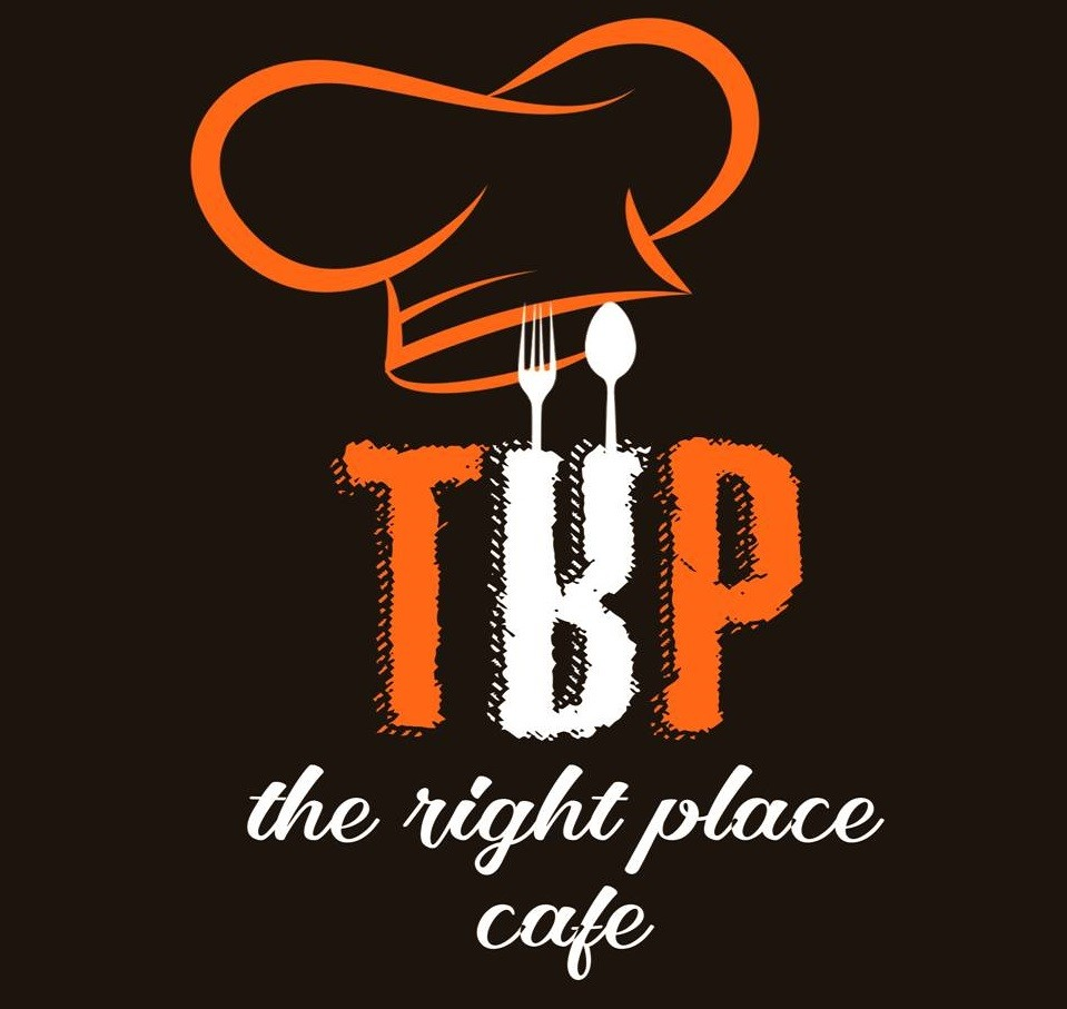 TRP (The Right Place) Cafe