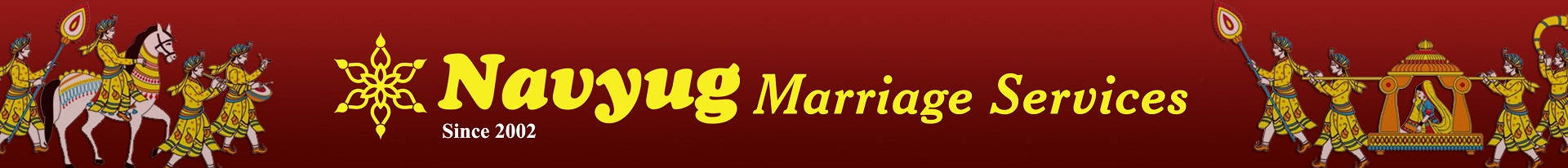 Navyug Marriage Services