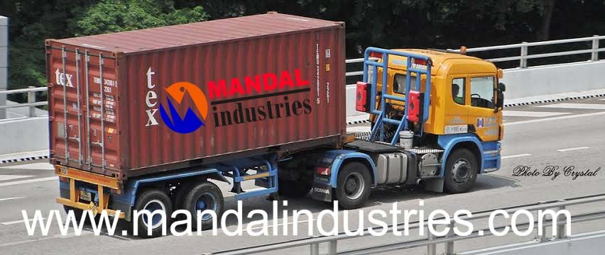 Mandal Industries Pvt. Ltd.