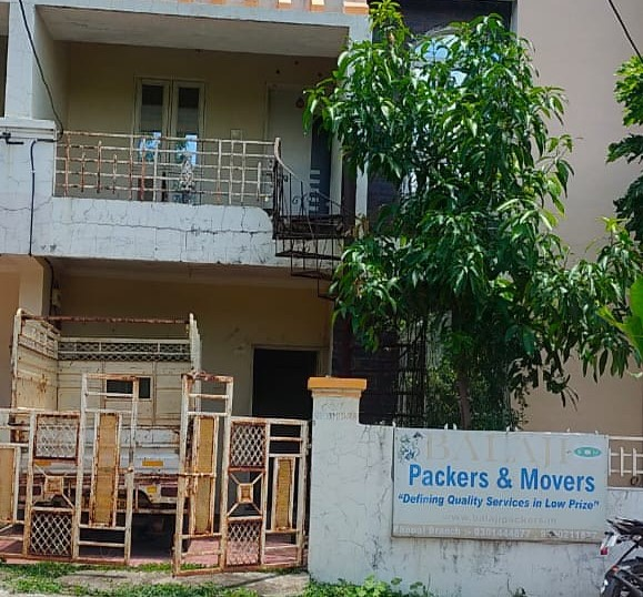 Balaji Packers and Movers Bhopal