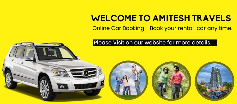 Amitesh Travels in Madurai