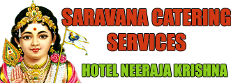 SARAVANA CATERING SERVICES