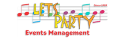 Lets Party Event Management