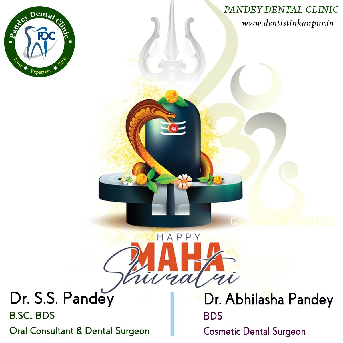 Pandey dental clinic