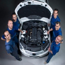 Shadetree Shane's Automotive Service