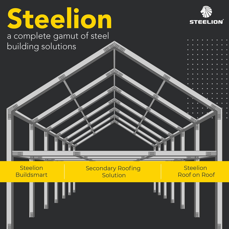 Steelion
