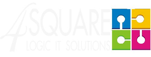 4 Square Logic Website