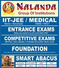 Nalanda Competitive Institute
