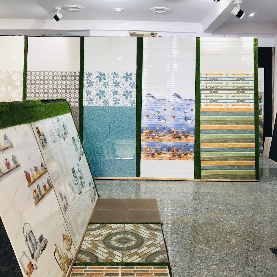 Gujarat Tiles