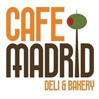 Cafe Madrid Deli & Bakery