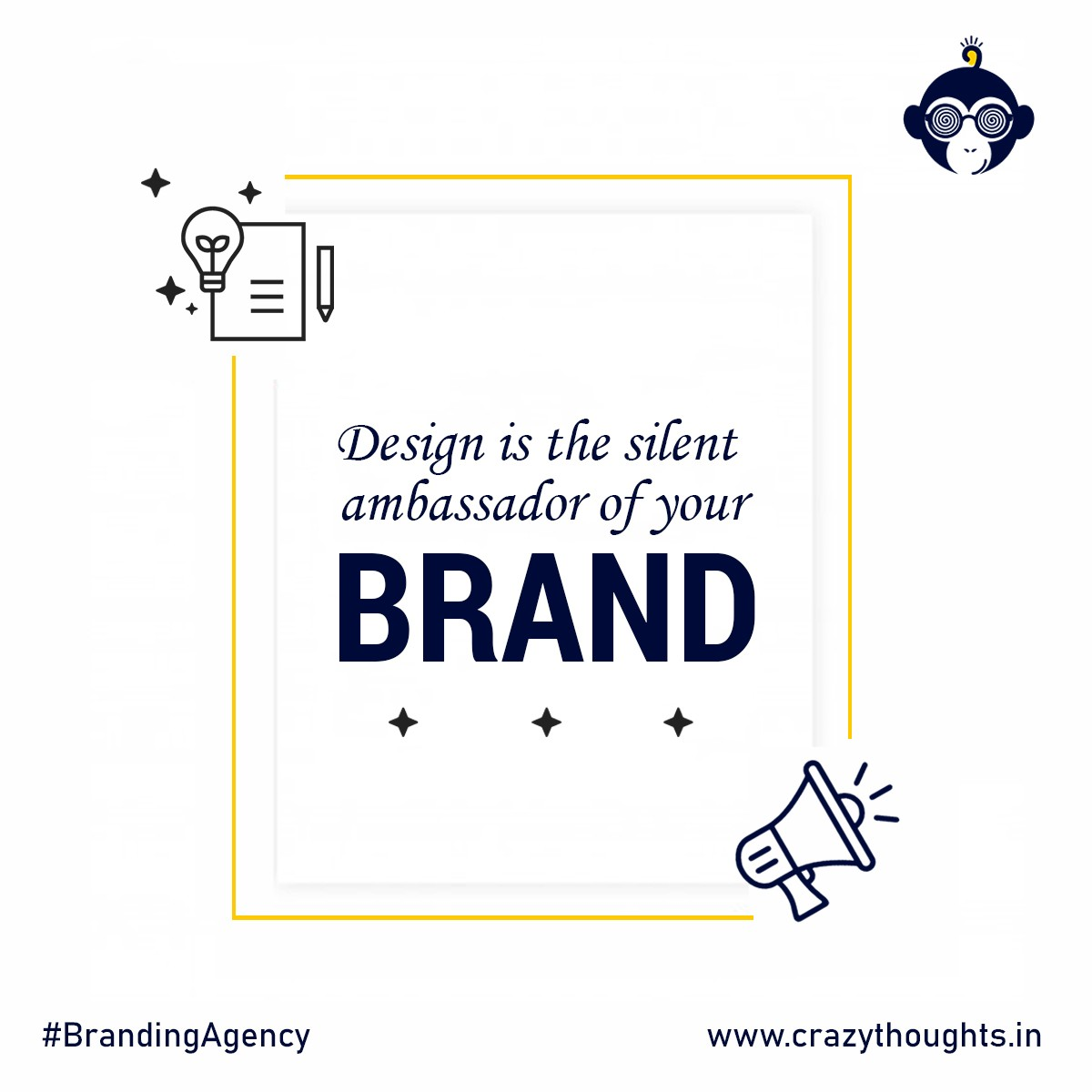 Crazy Thoughts and Branding Pvt Ltd