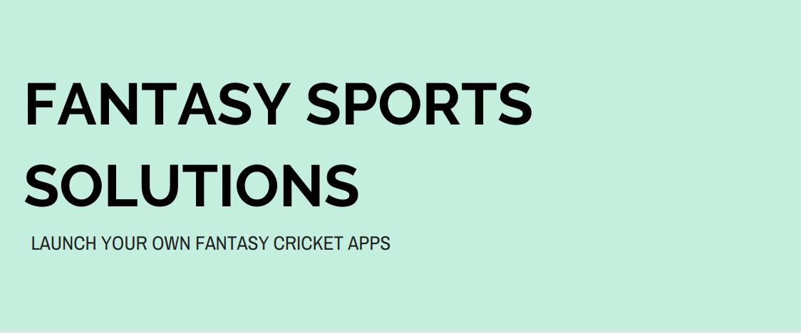 Fantasy Sports Tech