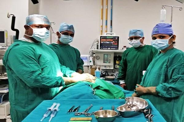 Odisha Piles Clinic