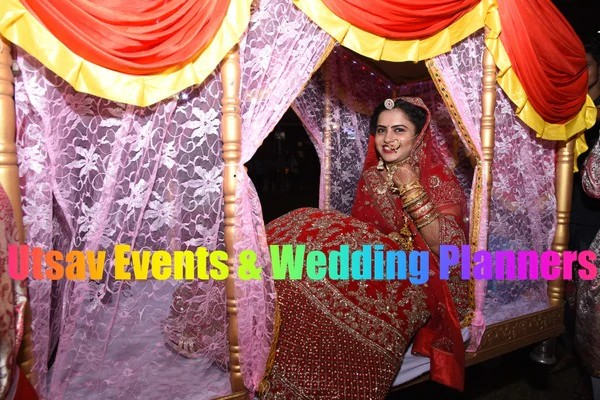 Utsav Events And Wedding Planners