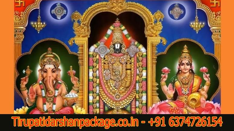 Tirupati Darshan Packages