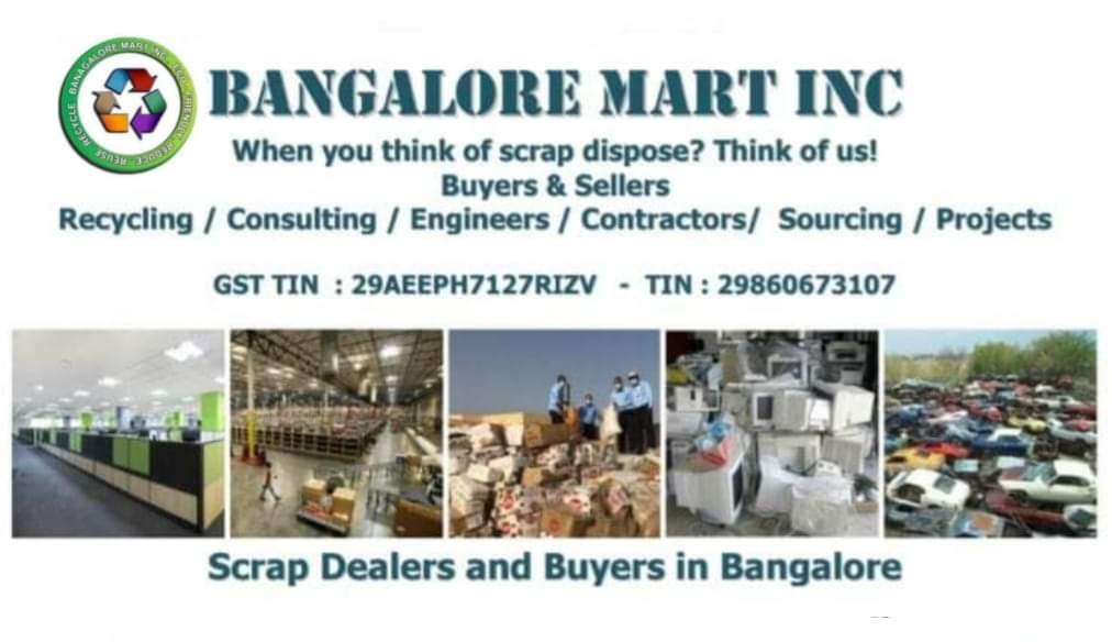 Bangalore Mart