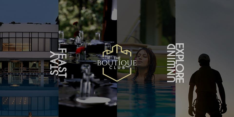 The Boutique Club