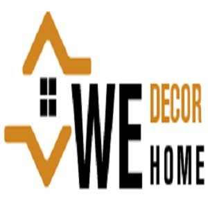 WE DECOR HOME