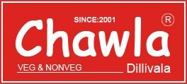 Chawla Chicken Restaurant