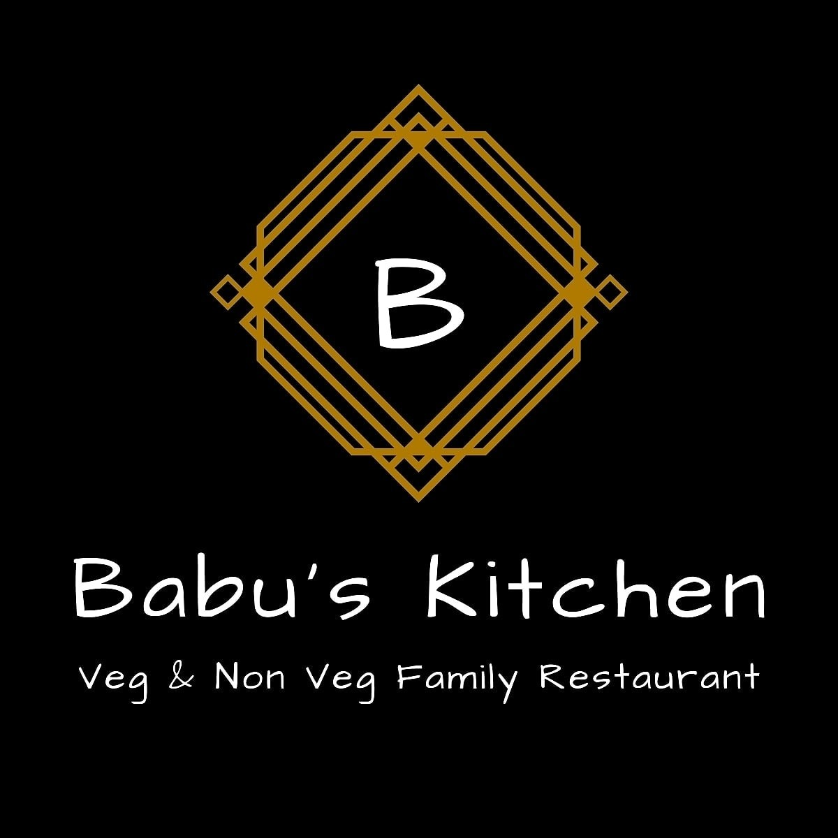 Babu's Kitchen Veg & Non Veg Restaurant